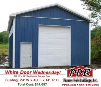 12 X 12 Garage Door Rough Opening | Garage Doors