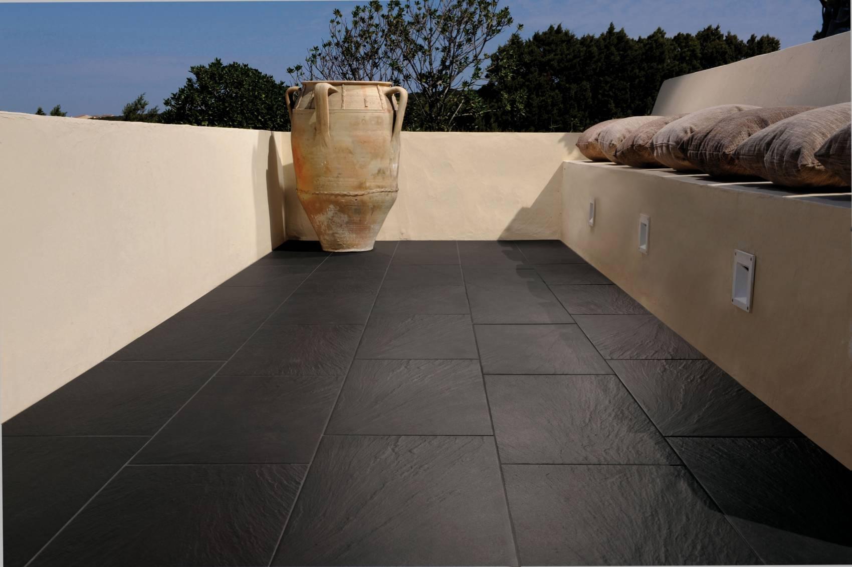 Carrelage Terrasse Exterieur Moderne