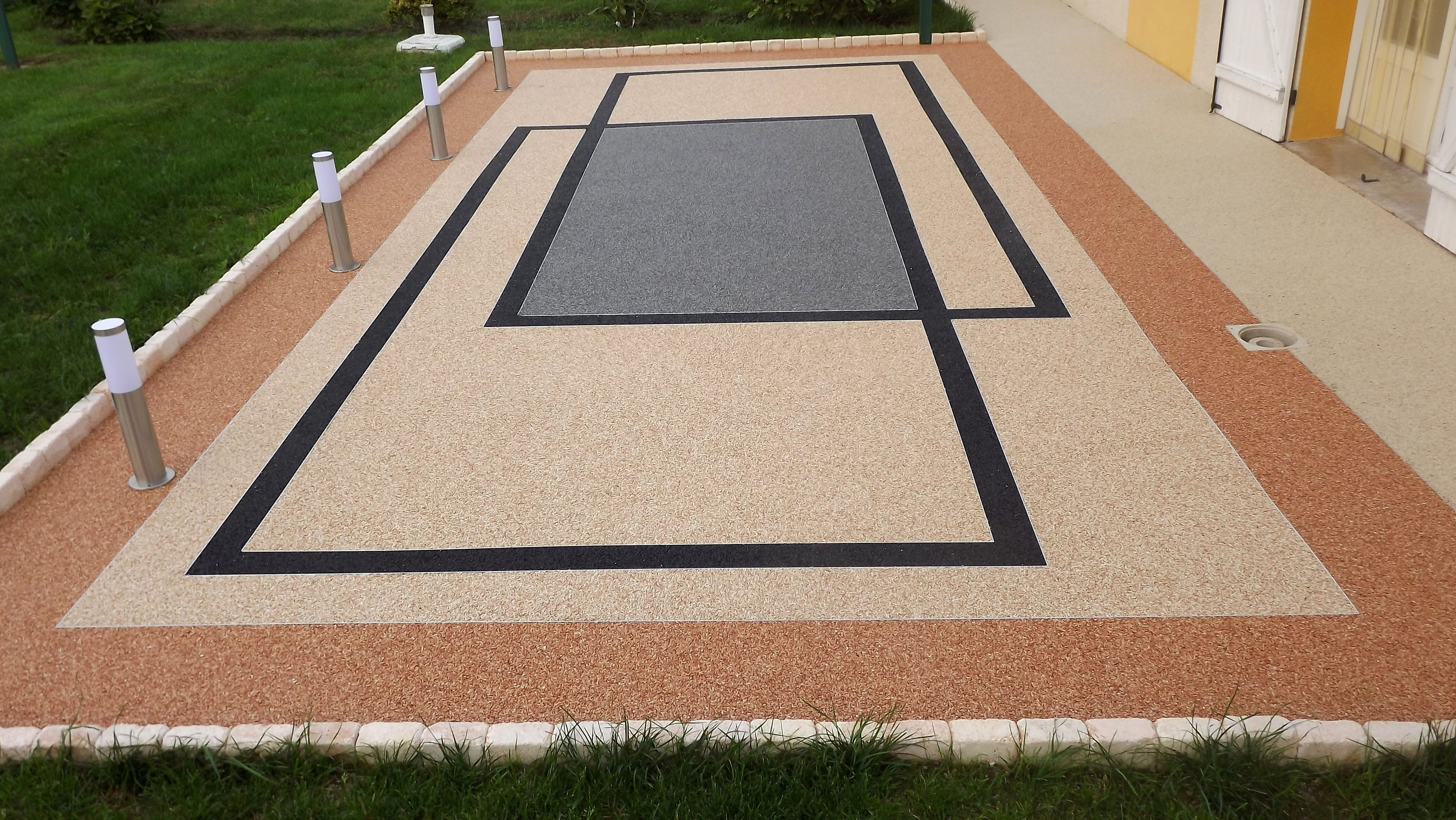 Cout Dalle Beton Terrasse Terrasse Resine Cout Nos Conseils