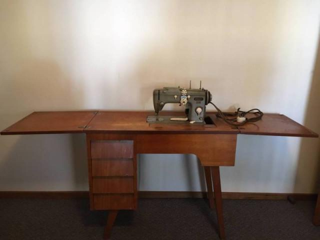 Pfaff 230 195039s Sewing Machine With Cabinet Vottlecom Free Classifieds South Africa. SaveEnlarge & Pfaff Sewing Machine Cabinet - Veterinariancolleges