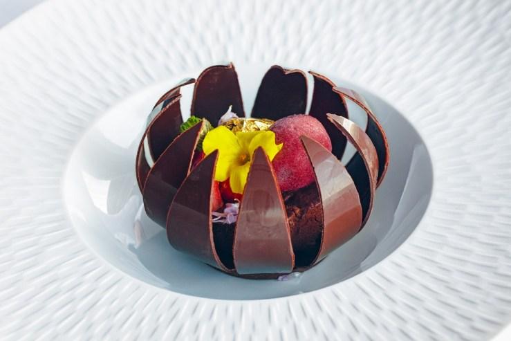 Flor Negra - chef Joaquim Sousa