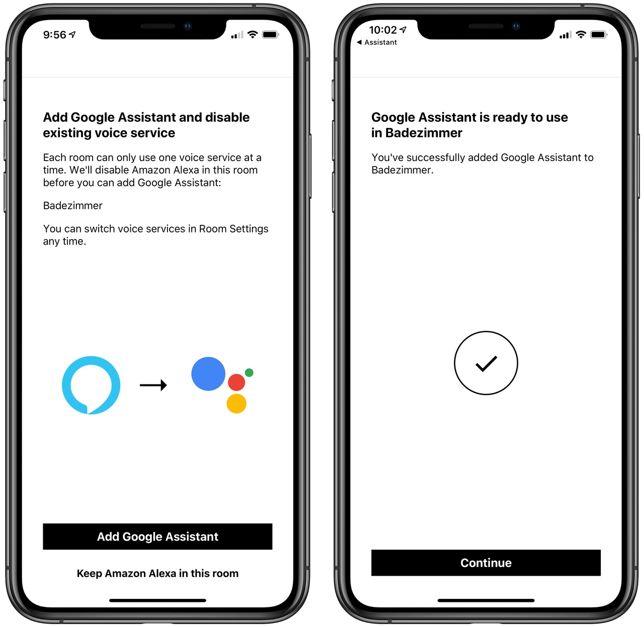Sonos Für Badezimmer Vowe Dot Net 12 Ways The Google Assistant Will Enhance Your