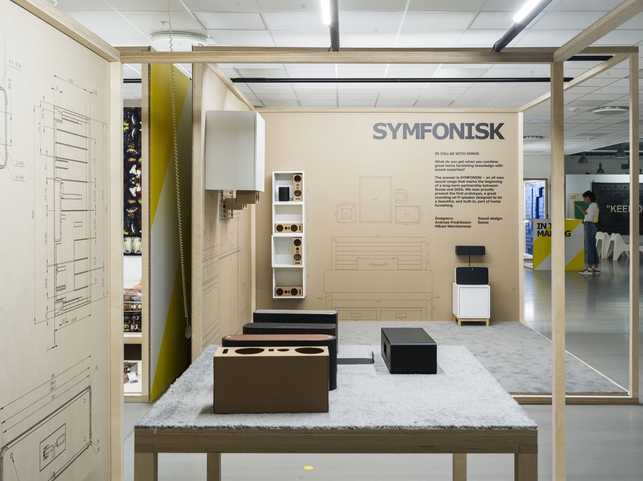 Haben Ikea Möbel Gute Qualität Vowe Dot Net Ikea To Launch Sonos Powered Symfonisk In August