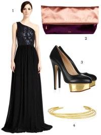Useful Wedding Guest Dress Tips for Black Tie Weddings ...