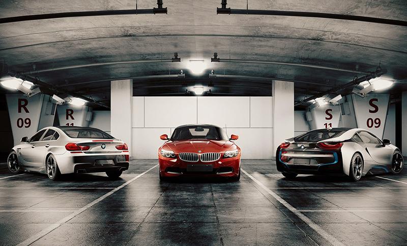 BMW Global