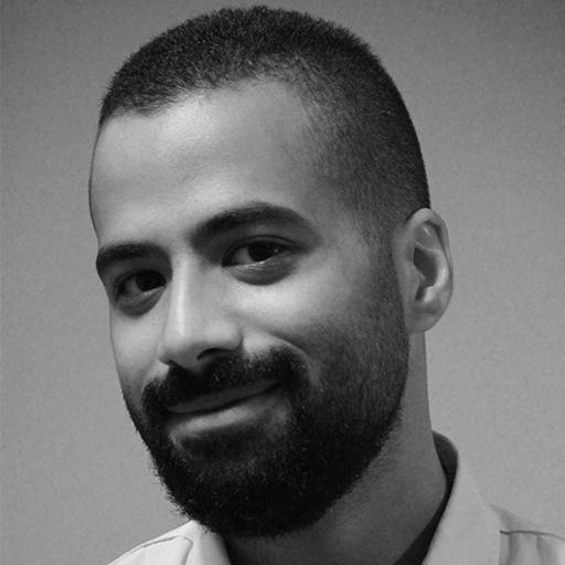 Mahmoud Ghareeb