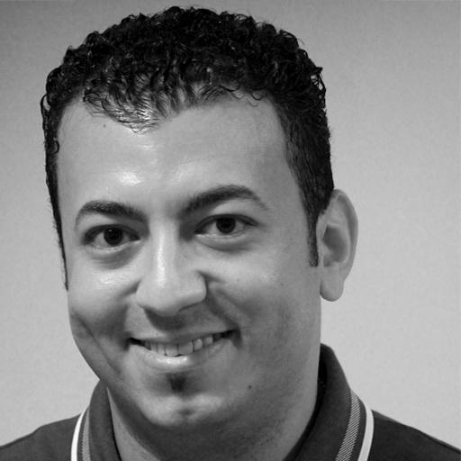 Mostafa Zaki