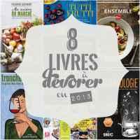 8 livres de cuisine à dévorer en 2015