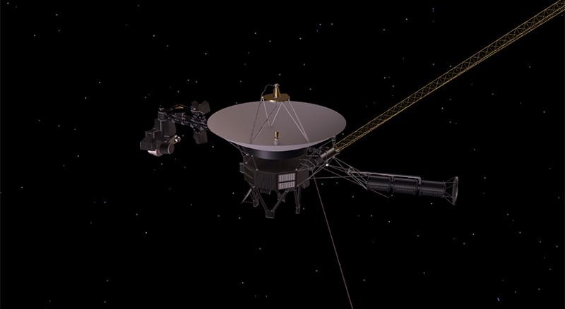 Voyager - The Spacecraft