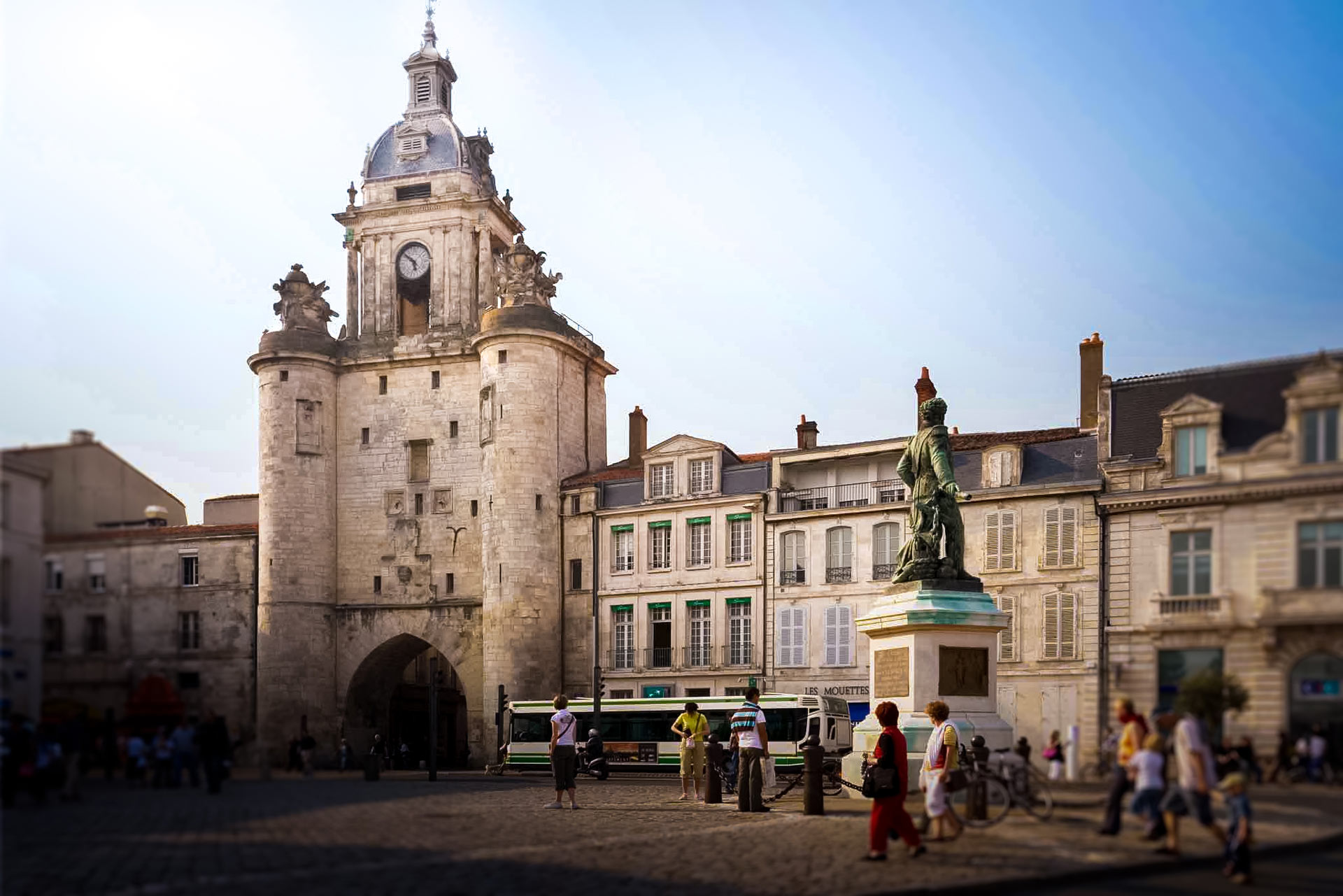 Hotel La Rochelle Port Visit La Rochelle Top 15 Things To Do And Must See France Travel