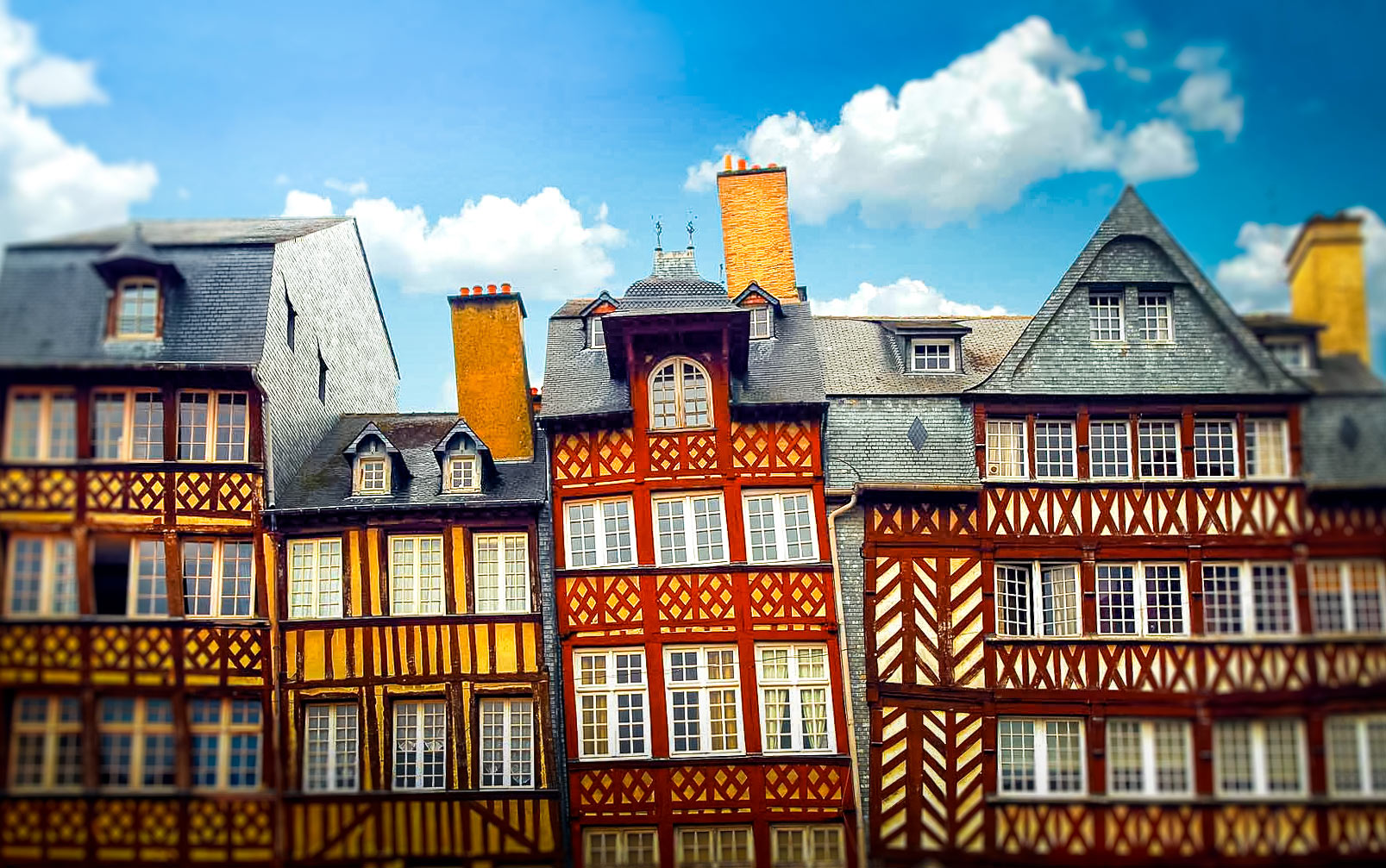 Location Decoration Rennes Visit Rennes 15 Best Things To Do Visit And Must See France Travel