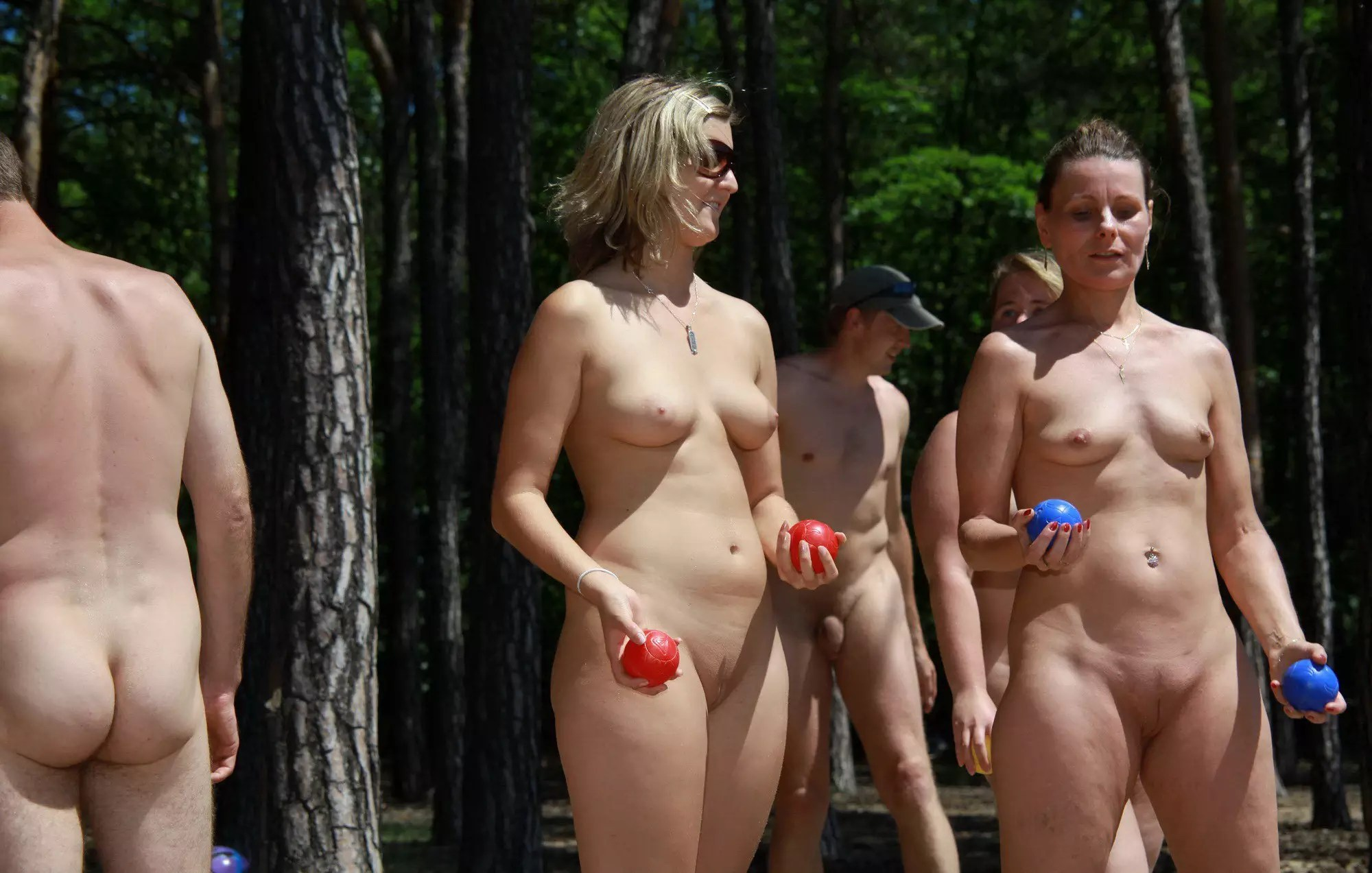 nudist naked family indian fap