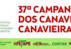 Cartaz da Campanha 2016