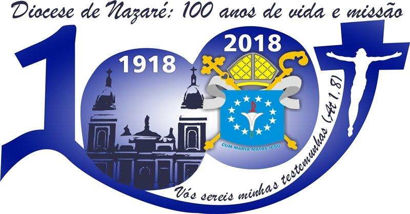 logo100anosdiocese