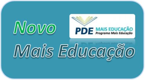 Resultado de imagem para Programa Novo Mais Educação