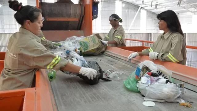 La comuna de Paraná planifica la separación de residuos en origen