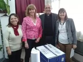 En San Benito se dictará la carrera del Profesorado en Historia