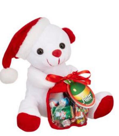 クリスマスお菓子1