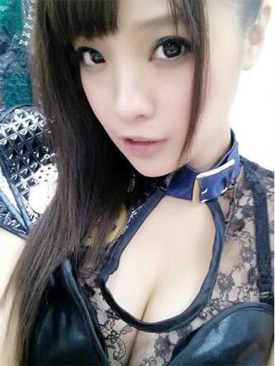 藏合紗恵子2