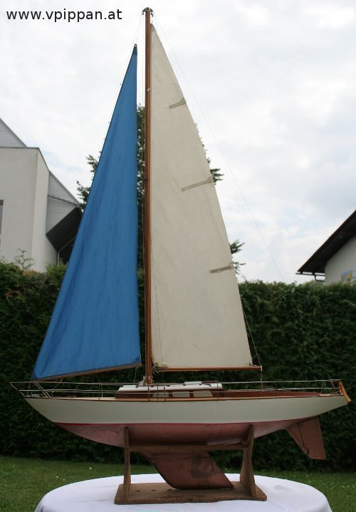 Bilder Von Autos Vpippan.at | Modellbau: Rc-modelle - Boote - Graupner Optimist
