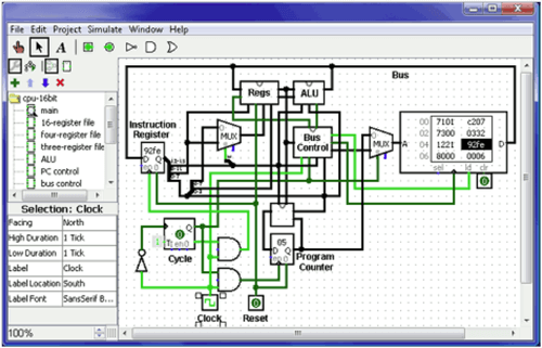 home electronic wiring