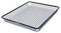 #RLBM - Steel Mesh Basket Medium | Rhino-Rack
