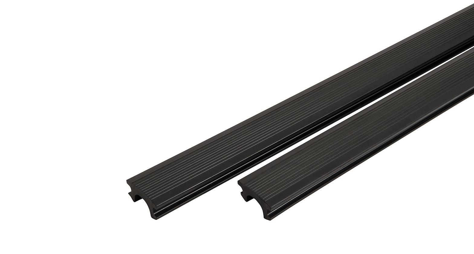 Heavy Duty Bar Rubber 1800mm Rrm18 Rhino Rack