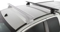 Vortex 2500 Black 1 Bar Roof Rack (Rear) | Rhino-Rack