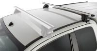 #JA2611 - Vortex 2500 Silver 1 Bar Roof Rack (Rear ...