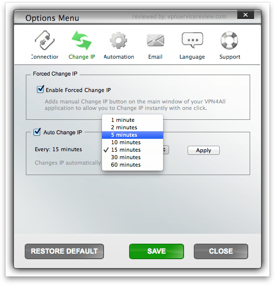 VPN4ALL-auto-change-IP