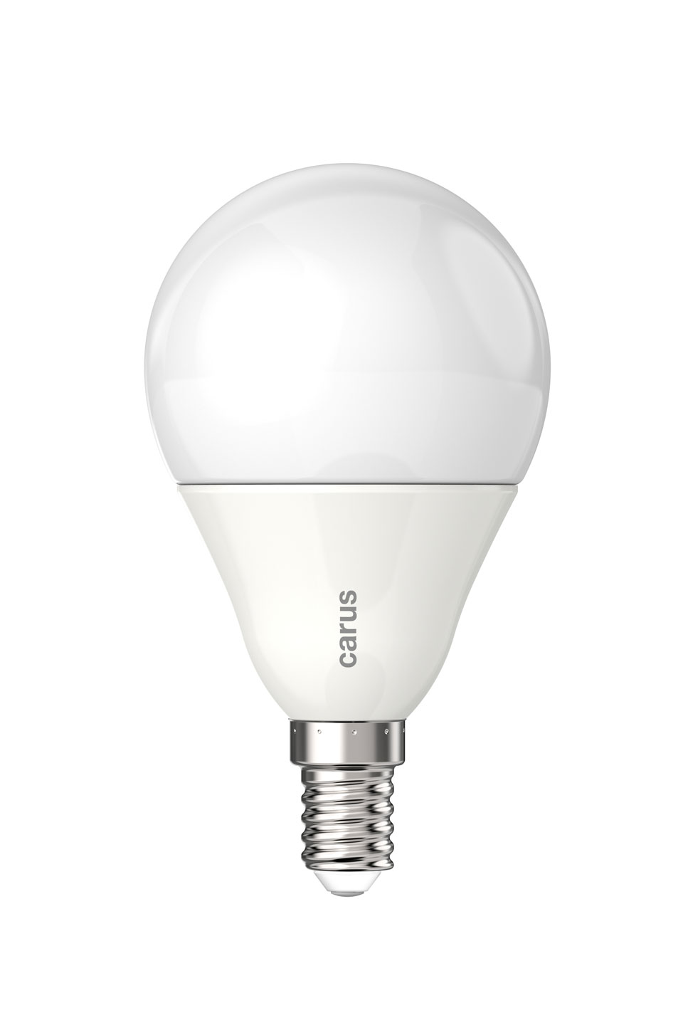 60 E14 Lumen Warm White Led Bulb 2700 K 400 Lumen