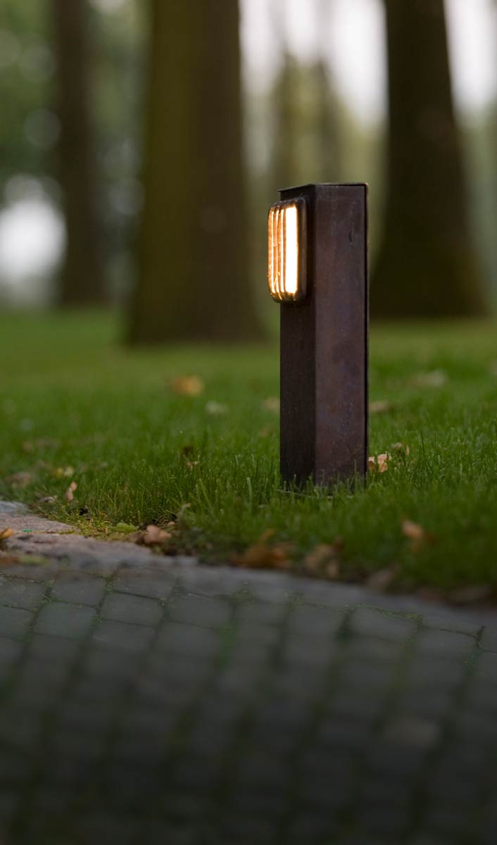 Eclairage Exterieur Terrasse Led Country Led éclairage De Jardin Borne | Nautic By Tekna