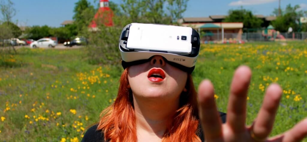 Is the Samsung Gear VR worth it 3