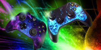 Best Xbox One controller skins