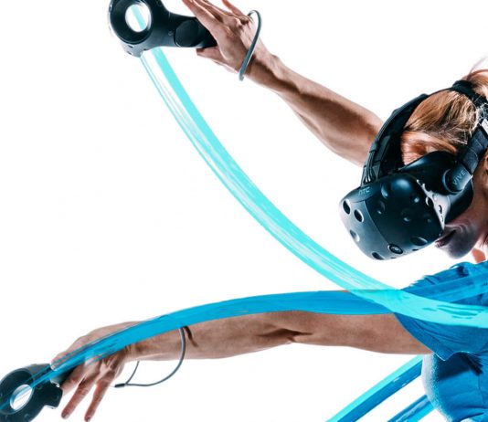 How to use HTC Vive on a Macbook Pro