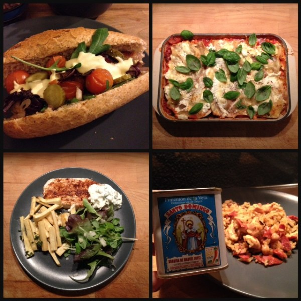 foodbag gerechten weekmenu foodbox