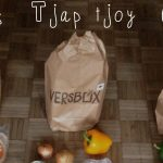 Versbox – Project Foodbox week 3