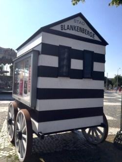 badkar Blankenberge
