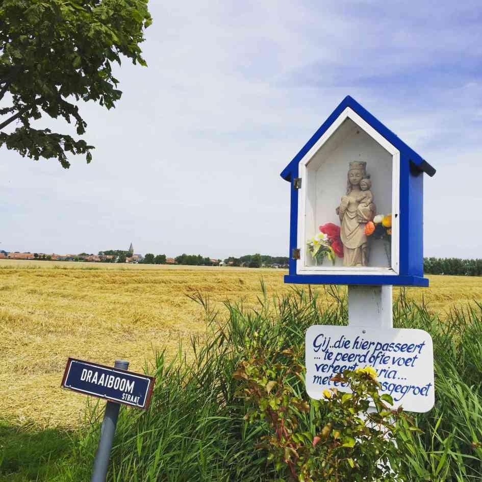 Kapelletje Uitkerke