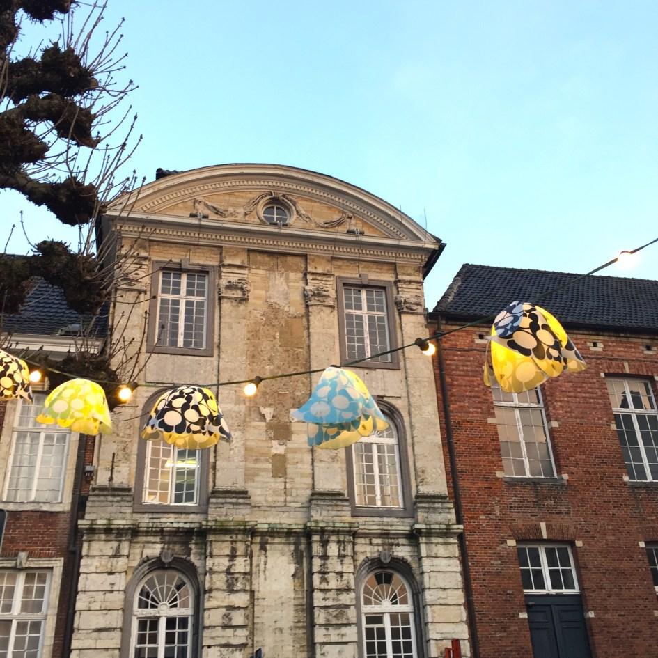 De Werf Leuven