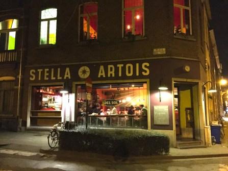 Bar del Sol Leuven