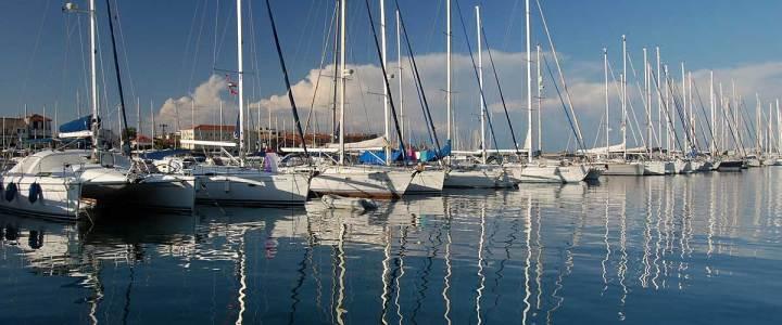 Vacanta in Lefkada – Lefkada Town