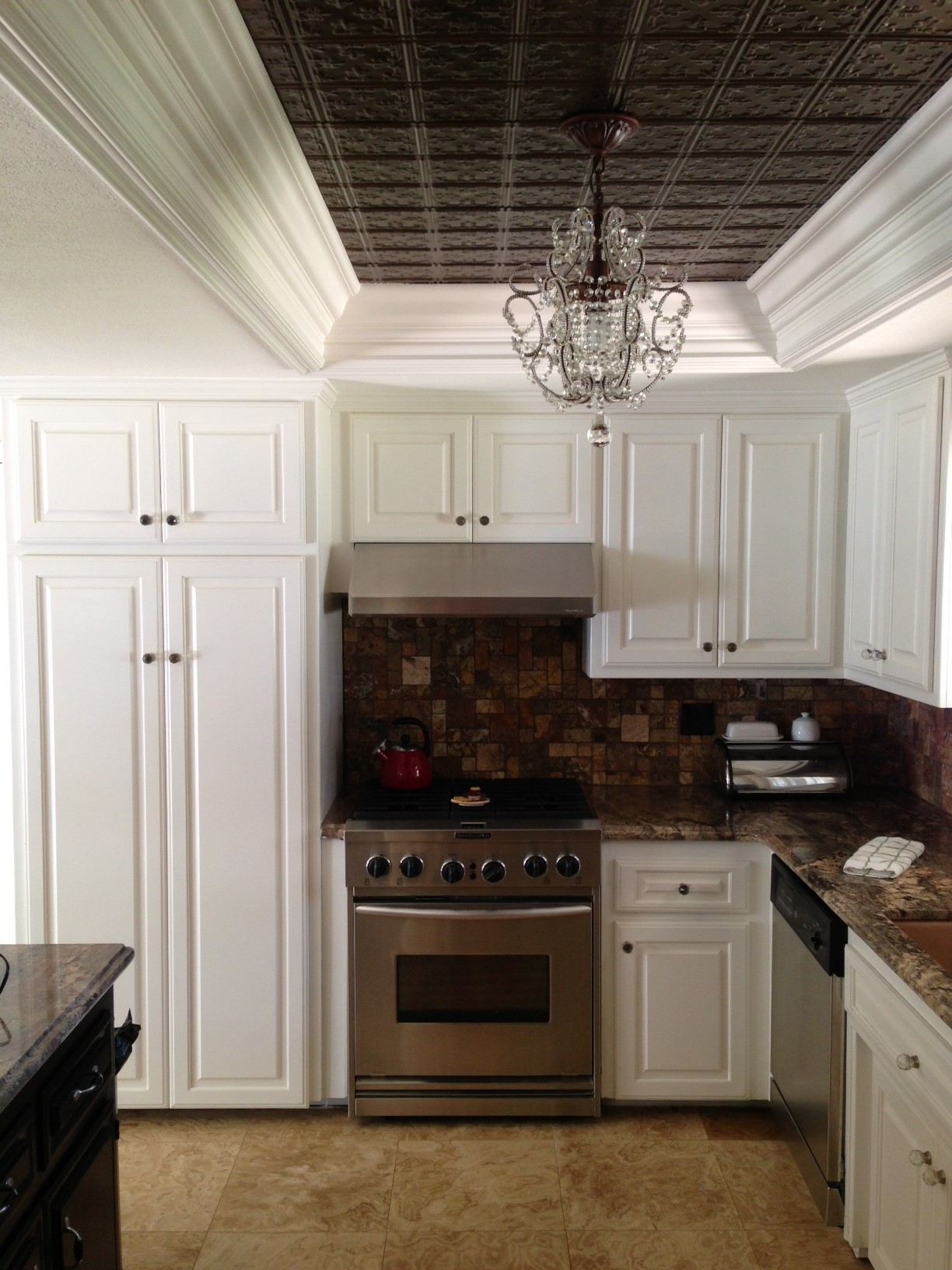 blog inexpensive kitchen cabinets An Inexpensive Kitchen Cabinet Remodel