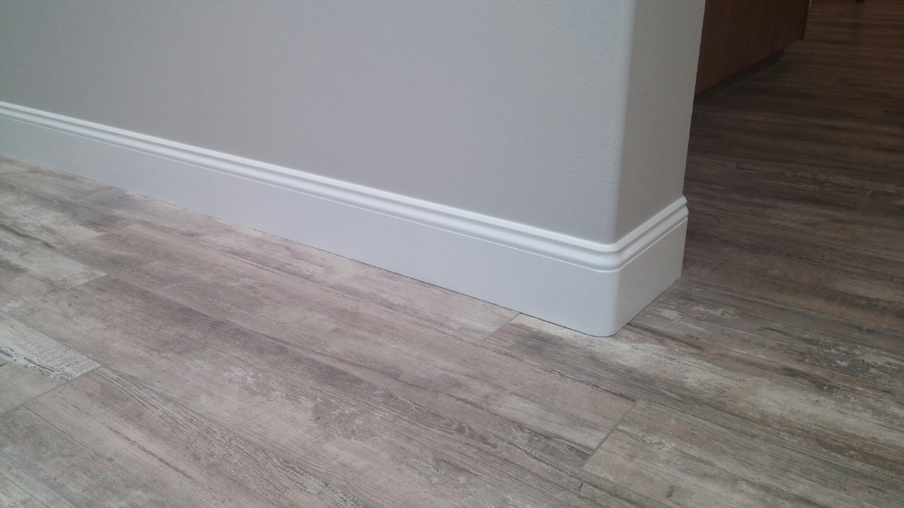 Base Board Installer In Temecula Licensed And Insured