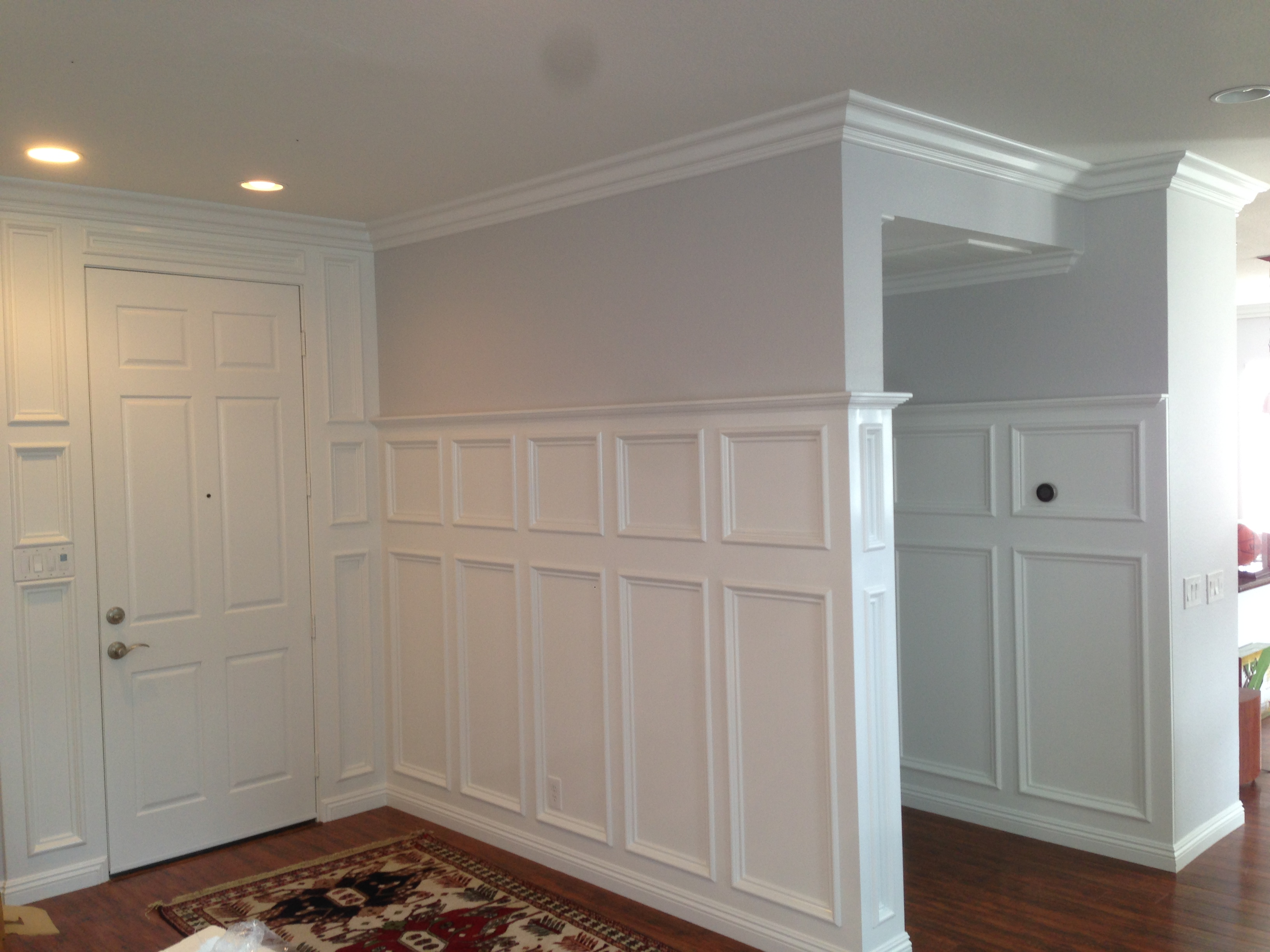 Contemporary Crown Molding For Kitchen Cabinets Contemporary Kitchen Cabinet Crown Molding