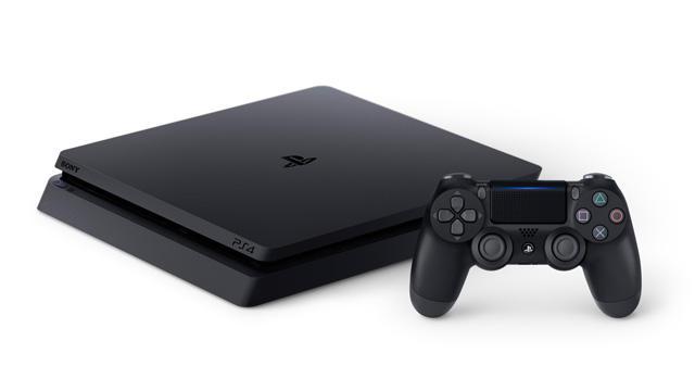 従来機より30%小型になった薄型PS4、2016年9月15日より29,980円で発売