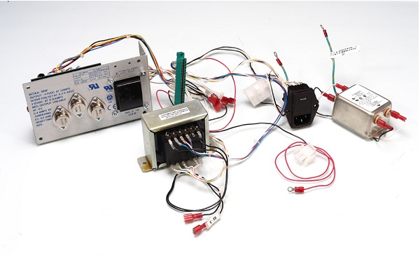 Vritti Associates - Manufactures of Electronic Medical Equipment