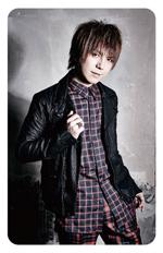 Nao<Source:Alice Nine Official Website>