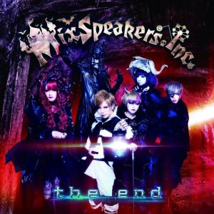 Mix Speaker's,Inc. the end