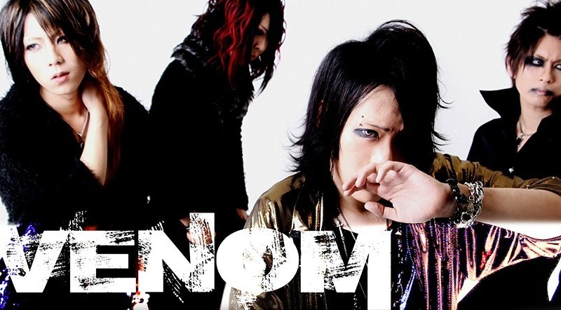 <Source:VENOM Official Website>